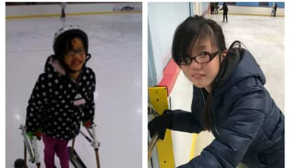 Mom Outraged After Bergen County Rink Bars Disabled Teen's Walker From Ice