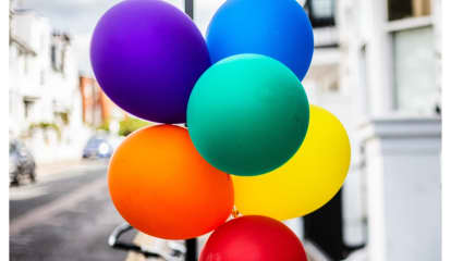 Investigation Under Way After Pride Month Balloons Removed From Fairfield County Bridge