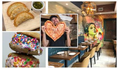 Bergen County Restaurant Openings