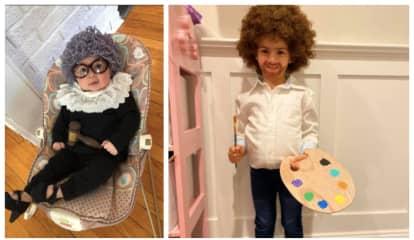 Bergen County Moms Do It Again: Halloween Costume Contest Winner & Top 10 Favorites