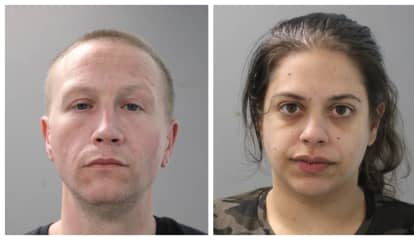 Man, Woman From Nassau County Apprehended After Stealing SUV From Long Island Chick-fil-A
