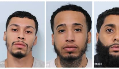 Trio Nabbed Following Shooting In Massachusetts, Police Say