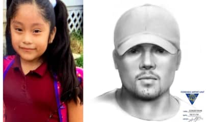 SEEN HIM? Police Release Sketch Of Possible Witness In Dulce Alavez Case