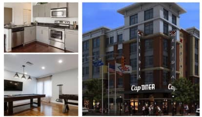 Luxury Apartments, American Diner With Twist Coming To Downtown Hackensack