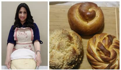 WE KNEAD THIS: 8th Generation Teaneck Baker Shares Challah Recipe