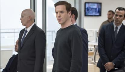 Popular Showtime Series Films Crash Scene In Westchester
