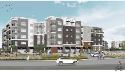 $60M Loan Funds 13-Acre Multifamily Development In Bogota
