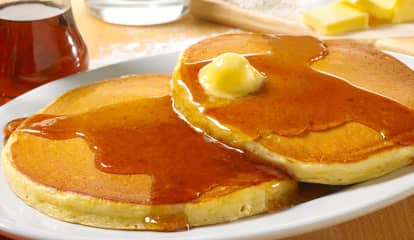 Garfield's Huddle House Giving Away Free Pancakes