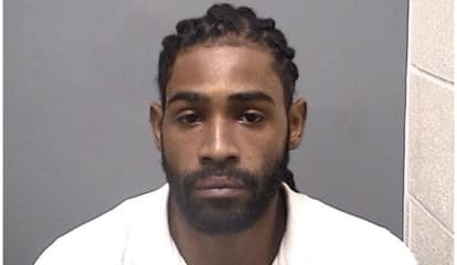 Bridgeport Man With Bench Warrants From Greenwich, State Police Arrested In Darien