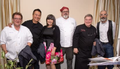 Good Samaritan Hospital's Brunched By Corks & Forks Raised Over $80,000 During Culinary Event