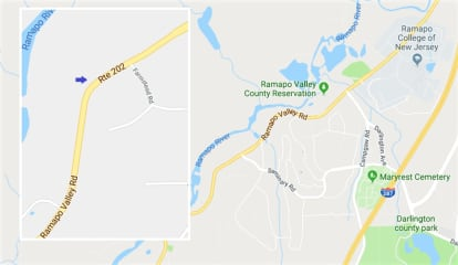 Corvette Driver, 18, Remains Critical After Route 202 Crash In Mahwah
