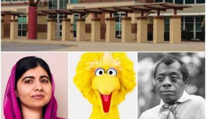 Book Ban, Including Sesame Street, Sparks Protest In Pennsylvania