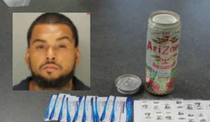 Philadelphia Drug Dealer Assaults Central PA Police Officer, DA Says