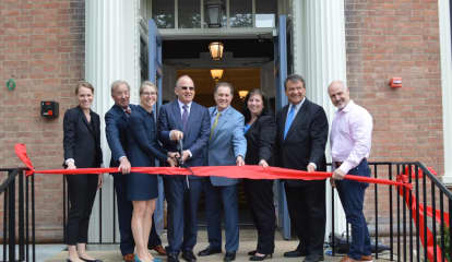 Chappaqua Crossing Apartments Officially Open