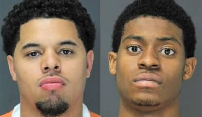 Detectives Capture Two Charged With Attempted Murder In Englewood Shooting