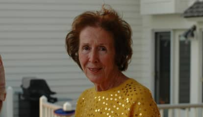Former Longtime New Rochelle Realtor, Gloria Claudet, 95, With Family In Fairfield County