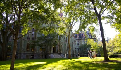 University Of Pennsylvania Ranked Among Best Colleges In America By U.S News