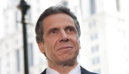 Cuomo Under Fire After Using N-Word During Live Radio Interview