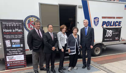 Impaired Driving Repeat Offender Measure Introduced By Lowey, Latimer