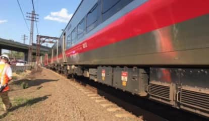 Person Struck, Killed By Metro-North Train In Fairfield County