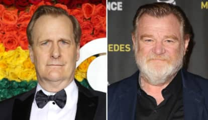 Jeff Daniels To Play Former FBI Director James Comey In TV Miniseries, Brendan Gleeson As Trump