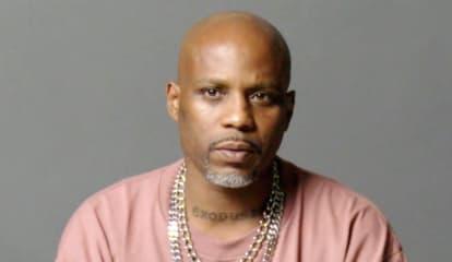 Candlelight Vigil Scheduled For Westchester Native, Rapper DMX