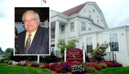 Tragedy Follows Joy: Hackensack Funeral Director Tom Gentile Dies