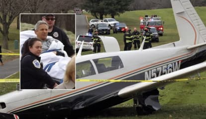 Hudson Valley-Bound Plane Makes Emergency Landing In NJ