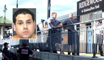 Commuter Accused Of Assaulting NJ Transit Conductor Identified