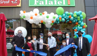 New Restaurant Opens In Westchester