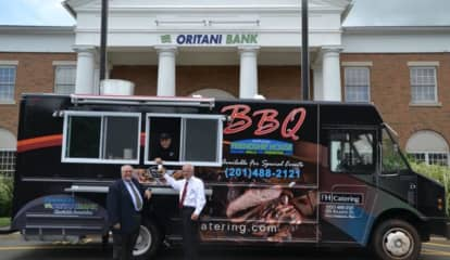 North Jersey Friendship House Launches New Food Truck, Thanks To Oritani Bank