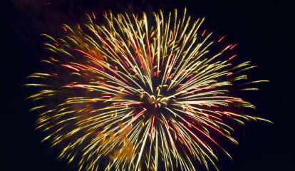 Don't Miss Garfield's Fireworks Show This Week