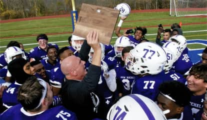 Top Westchester HS Football Team Forfeits Opening Day Victory