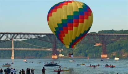 Hudson Valley Hot-Air Balloon Festival Returns To Dutchess