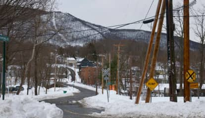 How Much Snow Did You Get? A Look At Totals From Throughout The Region