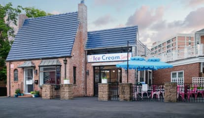 New Ice Cream Parlor Opens Its Doors In Westchester