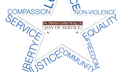 Norwalk Historical Society Hosts Service Project For MLK Day