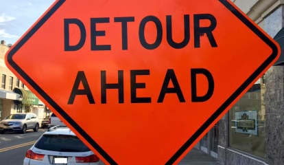 Brace Yourself For Weeks Of Detours Through Chatham Borough