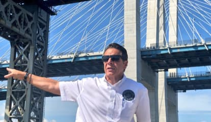 Cuomo Campaign Contributors Include New Tappan Zee Bridge Union Contractors