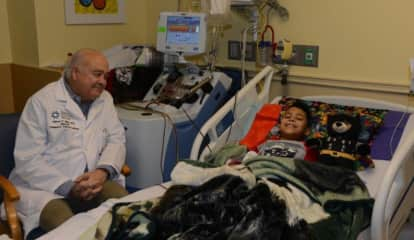 'I Finally Get To Be A Kid Again,' Says Cancer Patient Cured By HUMC's New Treatment