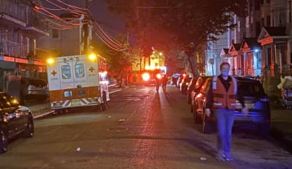 Jersey City Fire Displaces 33 Residents