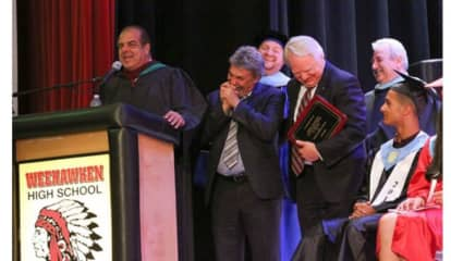 'Best Of The Best': Weehawken BOE President, Finance Director Dies Of Coronavirus