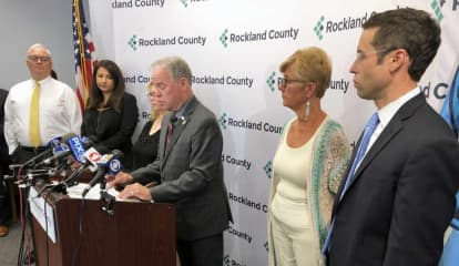 Rockland Legislators Adopt Hefty Raises For Themselves, Other County Officials