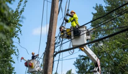 Isaias: Some Rockland Residents May Be Without Power A Week, Day Says, Comparing Storm To Sandy