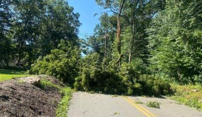 Isaias New Power Outage Update: These Litchfield County Communities Are Most Affected