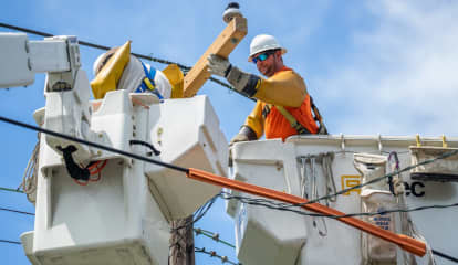 Outage Update: New Estimated Restoration Times; Breakdown Of Most-Affected Long Island Locales