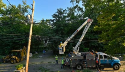 Outage Update: Some Still Without Power In Westchester More Than Week After Storm