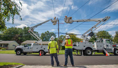 Isaias: Power Now Completely Restored On Long Island, PSEG Says