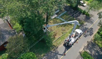 Isaias: Hundreds Remain Without Power In Fairfield County Nine Days After Tropical Storm