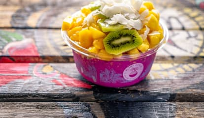 Save The Date: New Acai Fruit Bowl Shop To Open In Nanuet